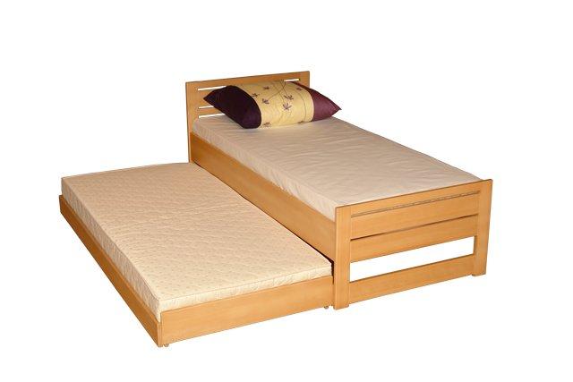 Łóżko Andrea z szufladą