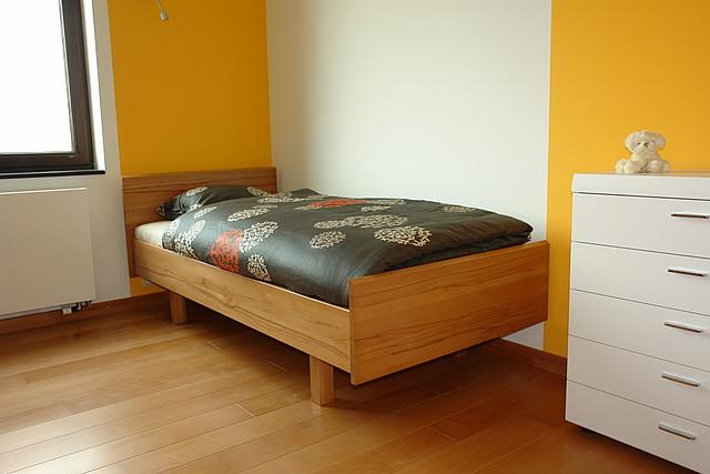 Łóżko Hermes