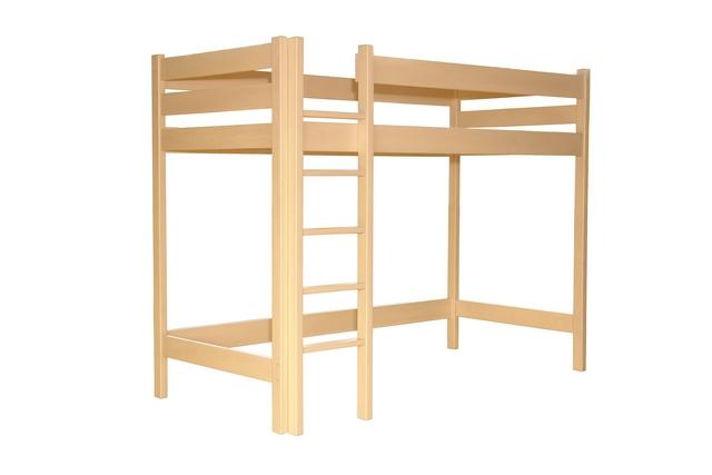 Łóżko piętrowe Roberto