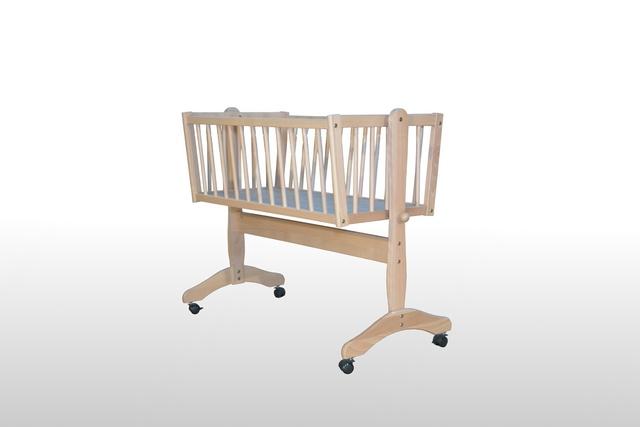 Kołyska dla niemowląt